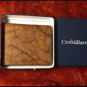 Other - Croft&Barrow Fashionable Wallet (BRAND NEW!)